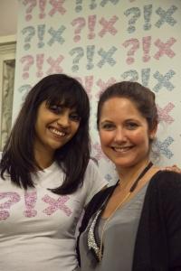 Amisha & Simone Ruffin from Ascension